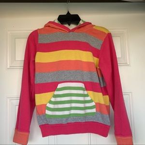 •Hanna Andersson• Cotton Pullover Sweater-Size 10